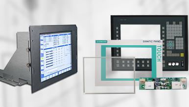 Spare parts CNC & PLC
